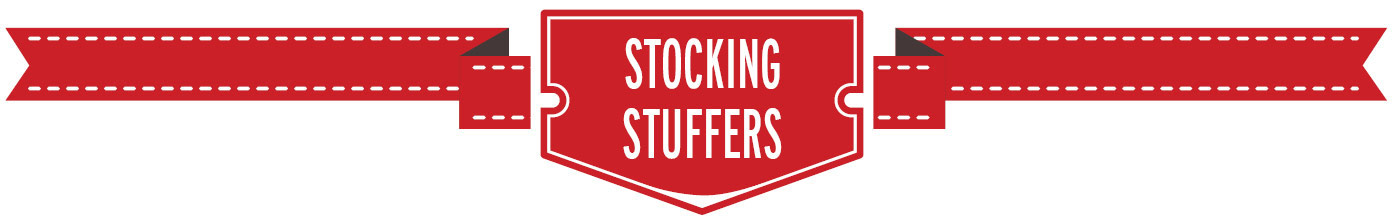 Stocking Stuffers - 2016