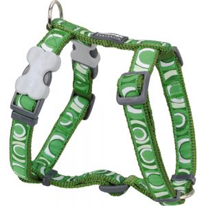 Circadelic Green Harness