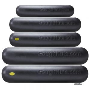 GoughNuts Black Stick