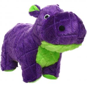 Mighty Dog Toys Herb the Hippo