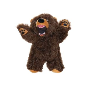 Mighty Angry Animals Breamly the Bear Jr