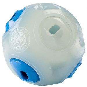 Planet Dog Orbee Glow Whistle Ball