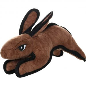 Rutabaga The Rabbit Angle Tuffy Dog Toys