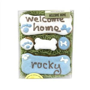 Customized Welcome Home - Boy