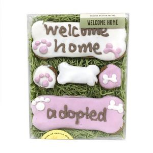 Customized Welcome Home - Girl