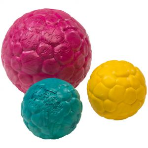 West Paw Zogoflex Air Boz Dog Ball