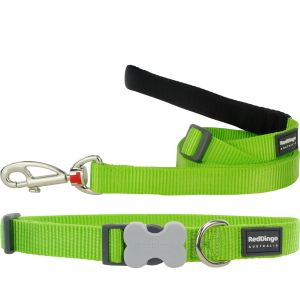Classic Lime Green Collar or Leash or Harness