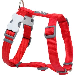 Classic Red Harness