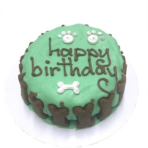 Fantastic Classic Boy Birthday Cake Green By Bubba Rose Biscuit Co At Birthday Cards Printable Riciscafe Filternl
